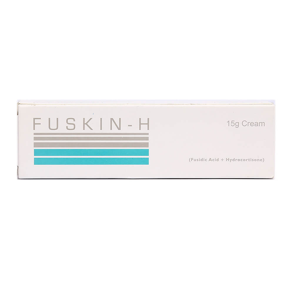 Fuskin-H 15g