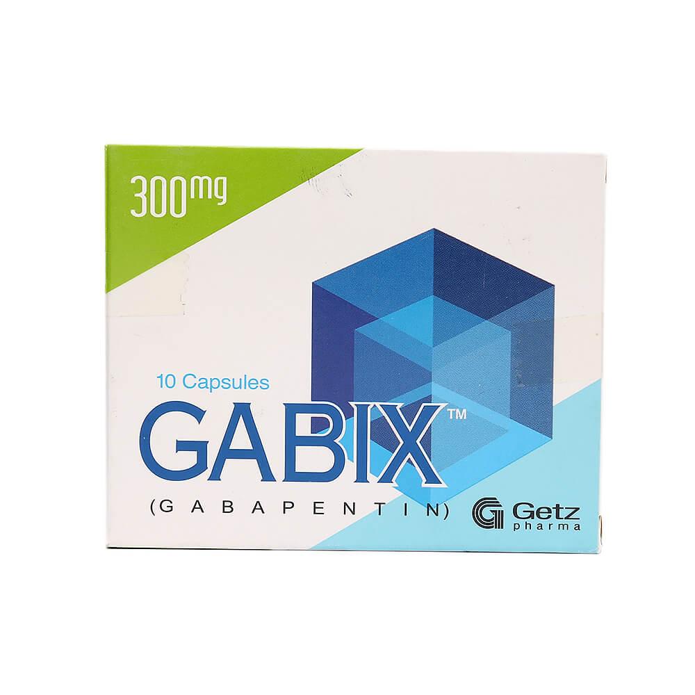 Gabix 300mg
