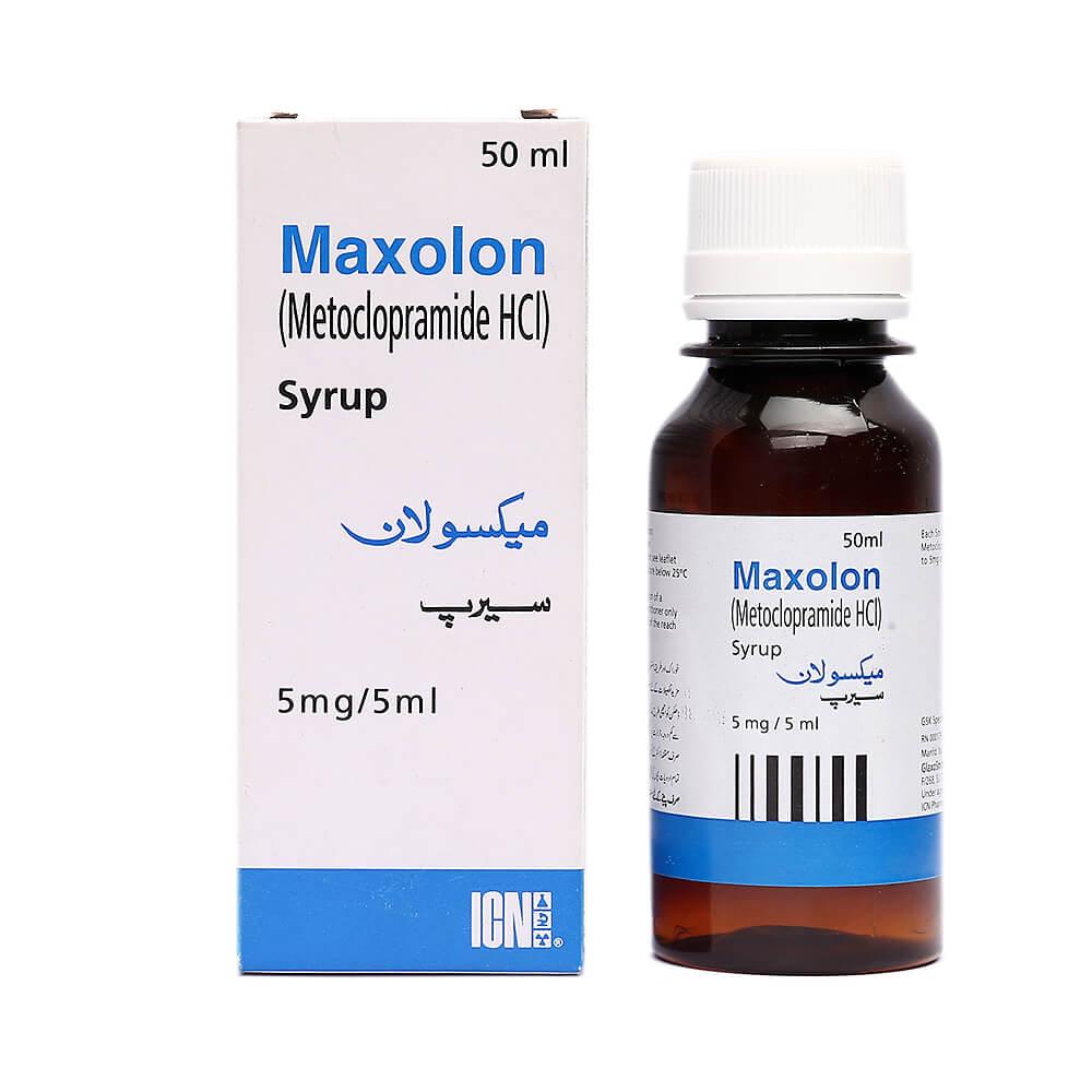 Maxolon 50ml