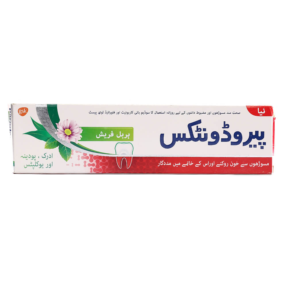Parodontax Herbal Fresh 30g