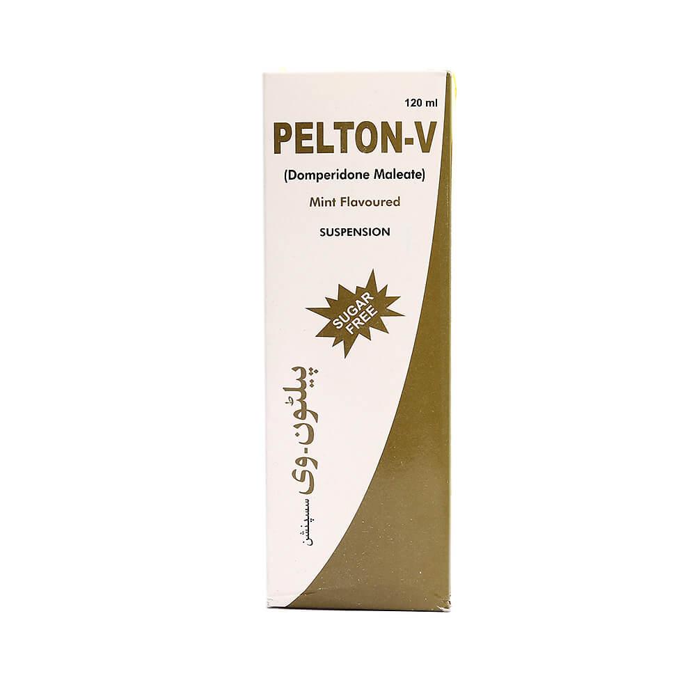 Pelton V 120ml