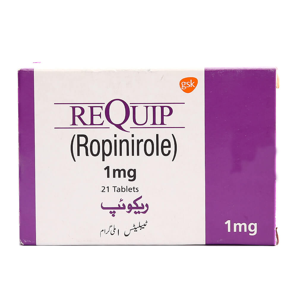 Requip 1mg