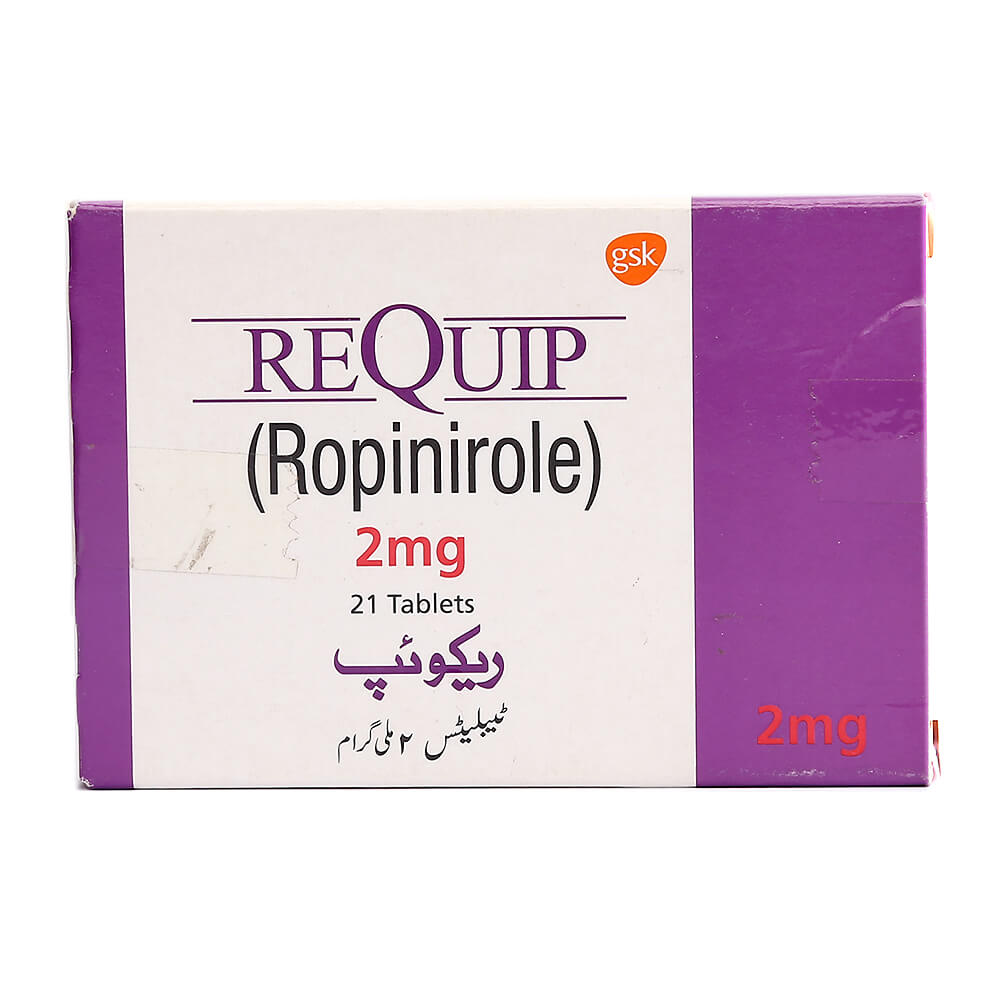 Requip 2mg