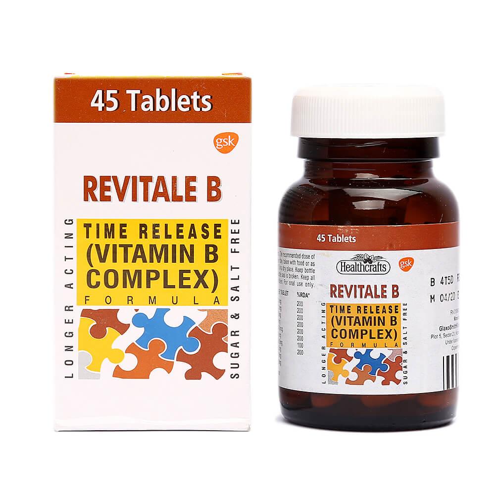 Revitale-B