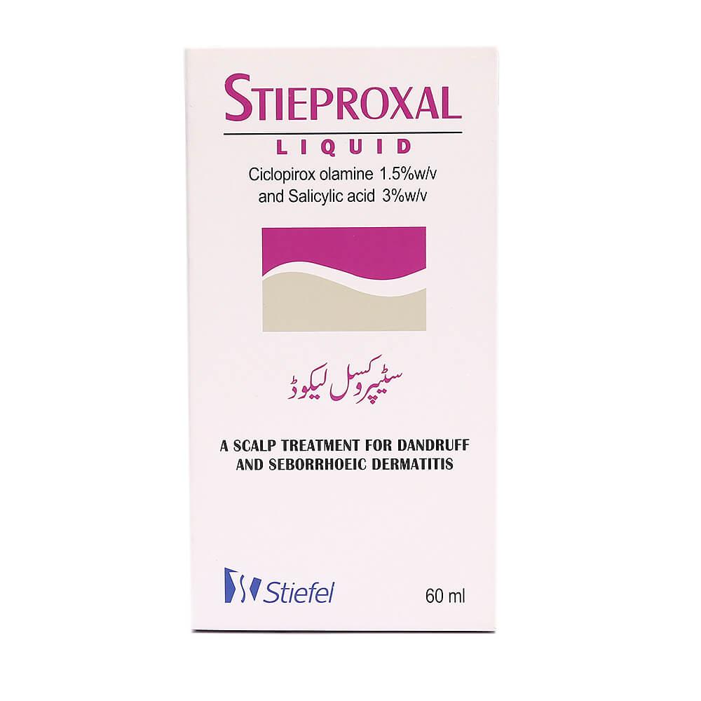 Stieproxal 60ml