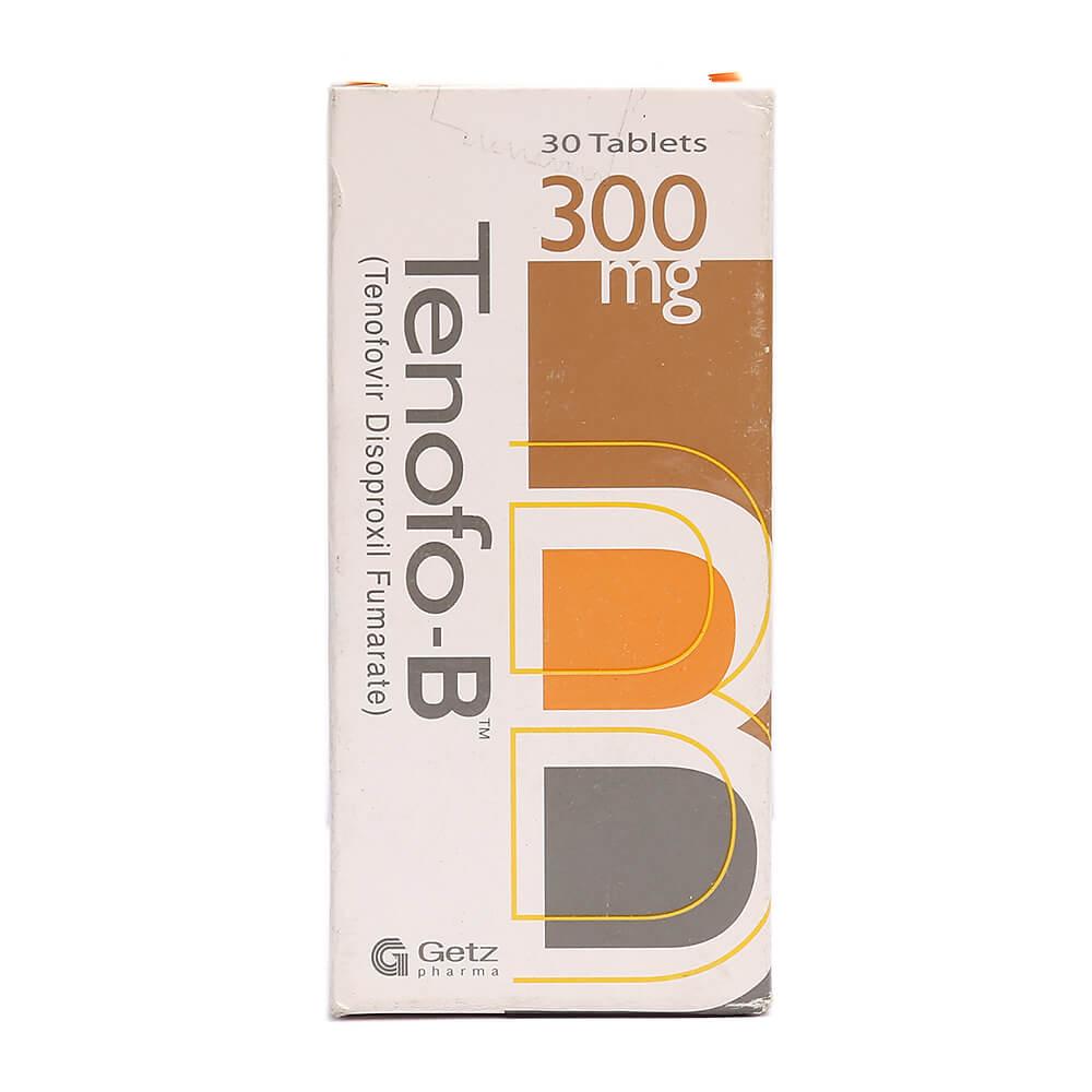 Tenofo-B 300mg