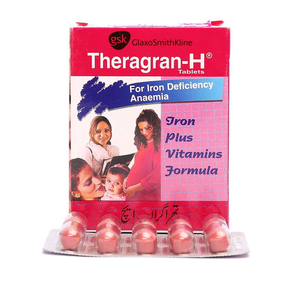 Theragran-H