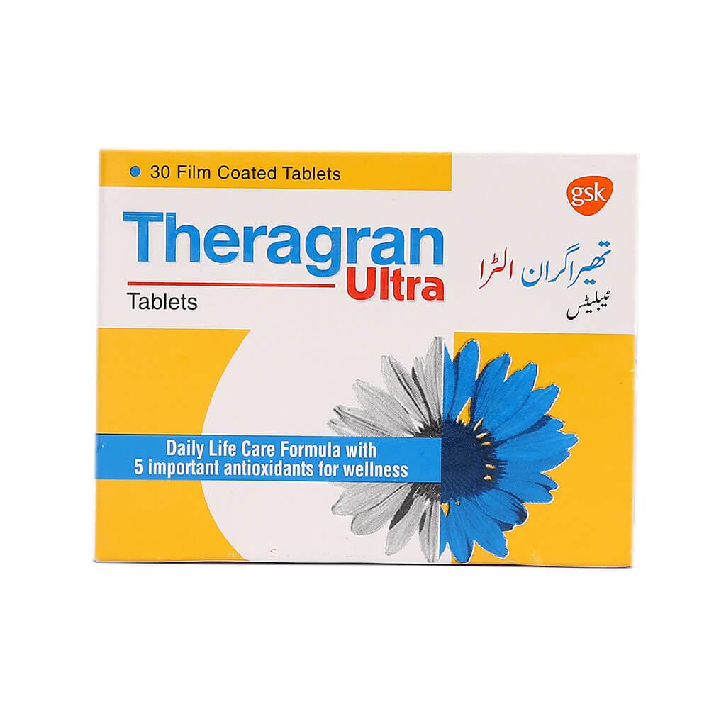 Theragran-Ultra