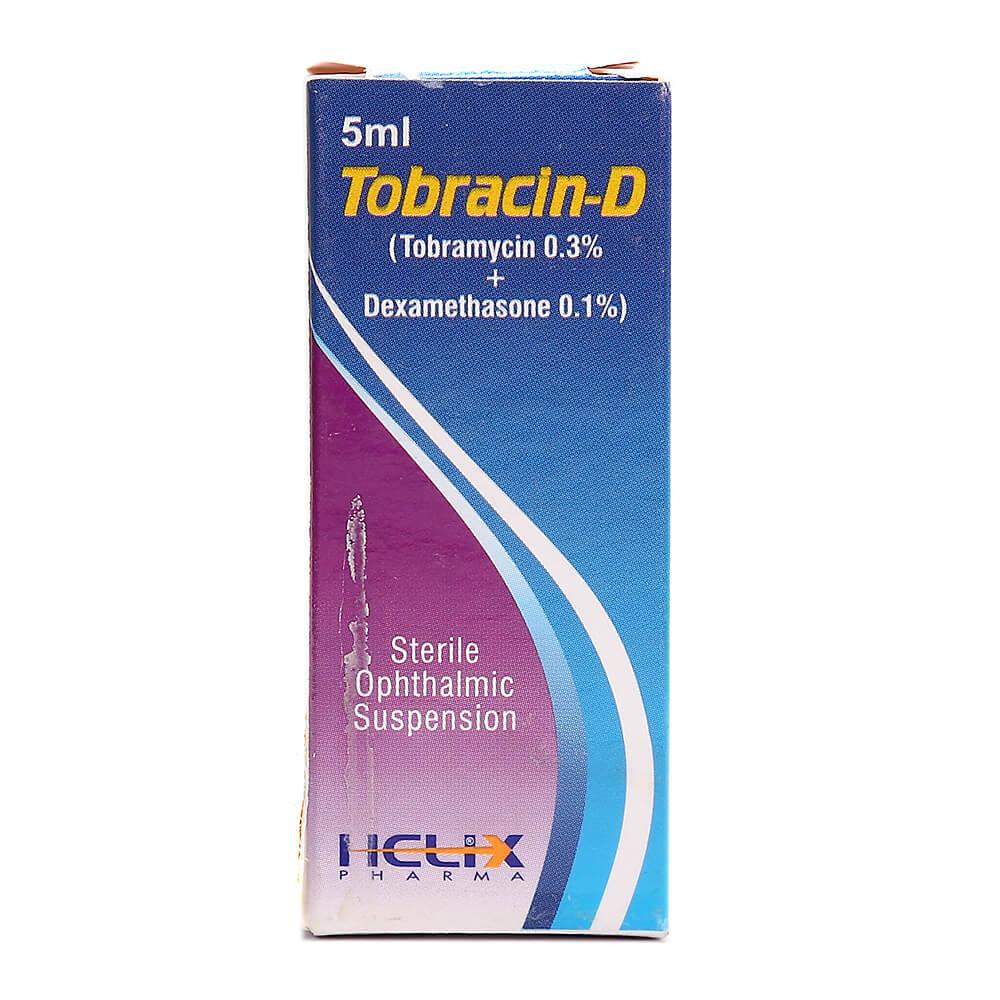 Tobracin-D 5ml