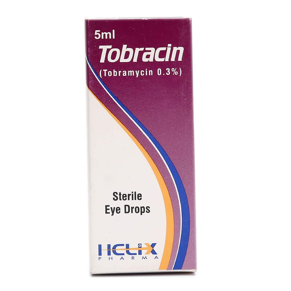 Tobracin 5ml